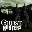 Ghost Hunters: Ghost of Buffalo Bill / Oakland Hall