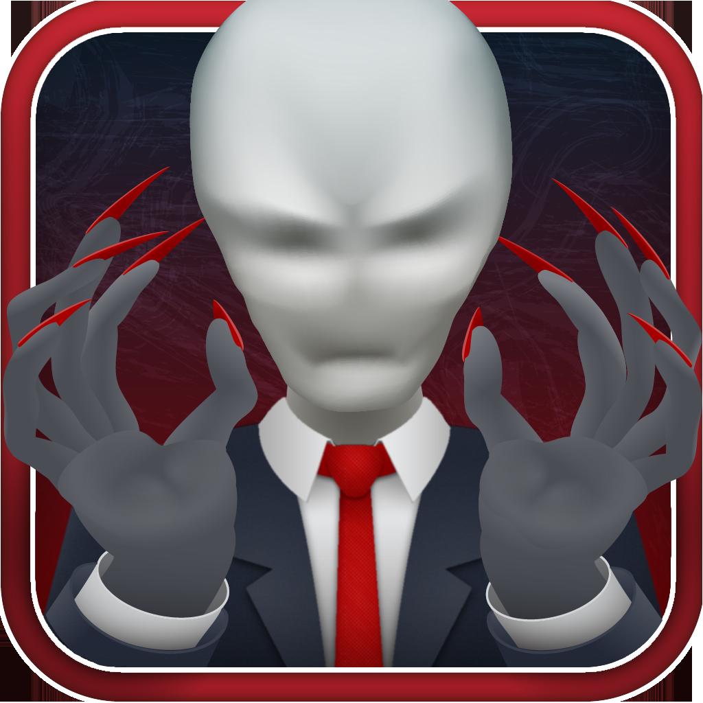 Call of Slender Man: Mini Temple Zombies Apocalypse Free