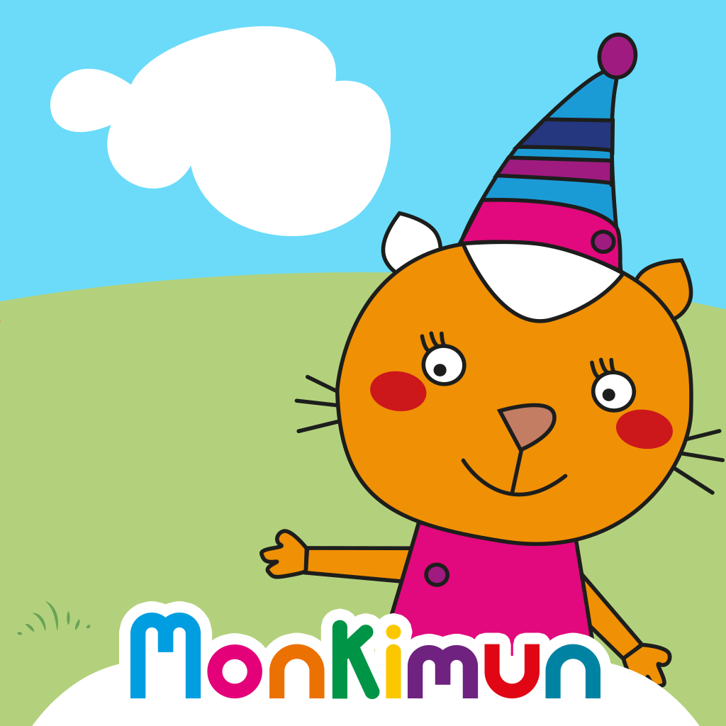 mzl.gngccguy Hide & Seek: Fun With Animals by Monkimun SL   Review and Giveaway