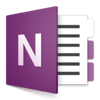 Microsoft Corporation - Microsoft OneNote  artwork
